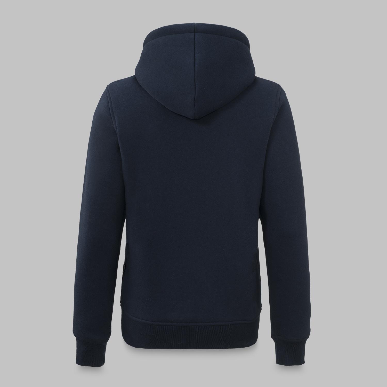 Sefa hoodie navy/white-4