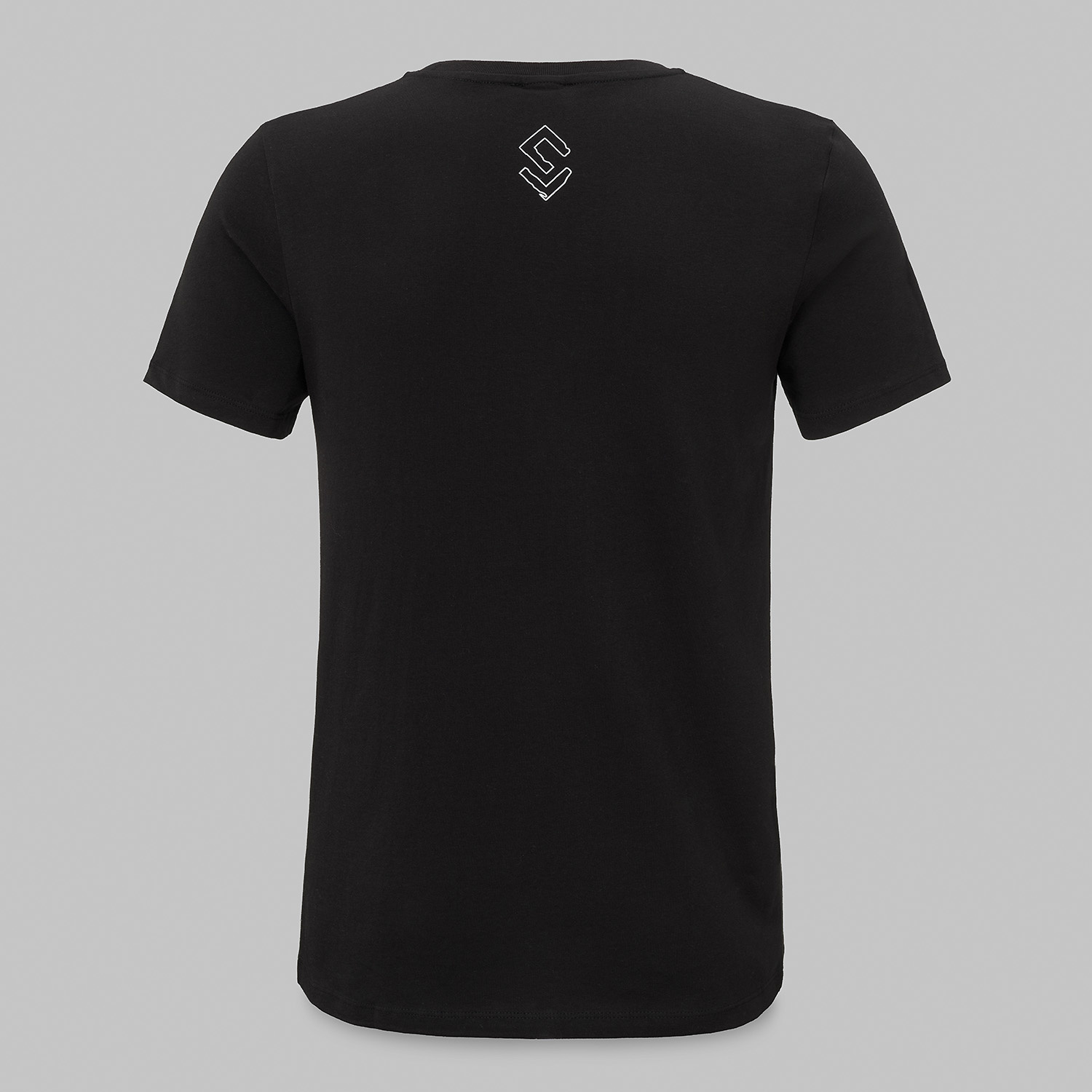 Sefa t-shirt black/white-3