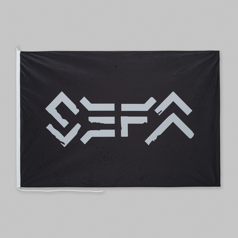 Sefa black flag-2