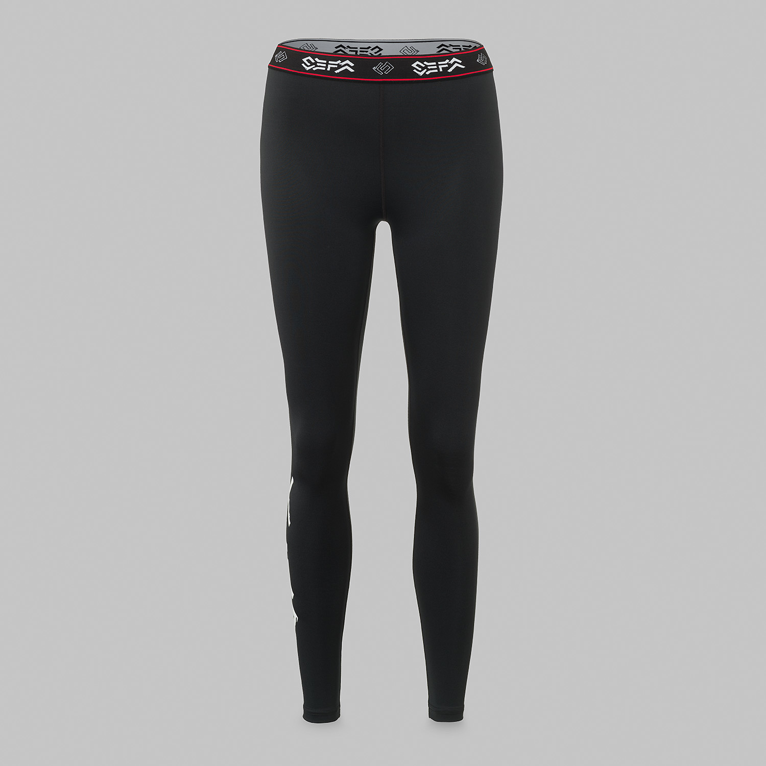 Sefa sport legging black-3