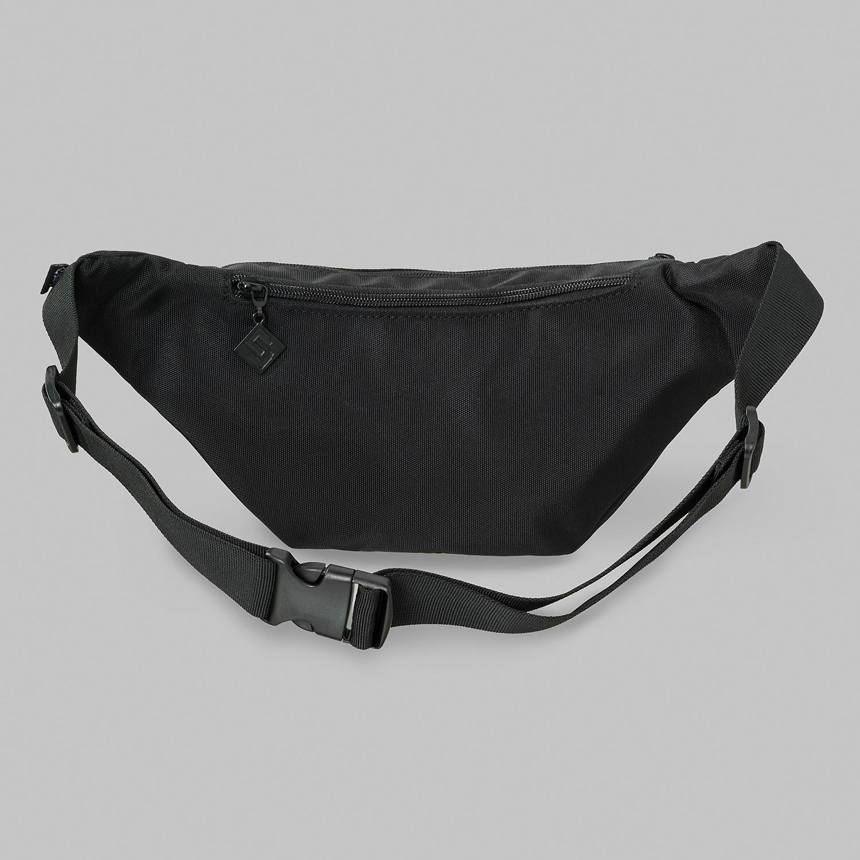 Sefa fannypack black-4