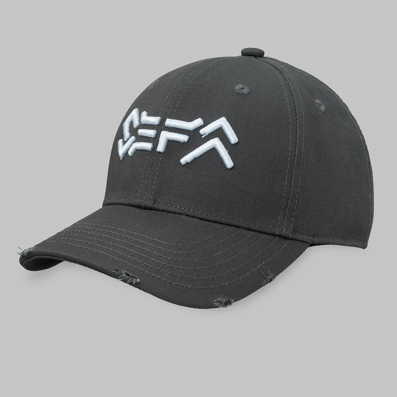 Sefa baseball cap black-3