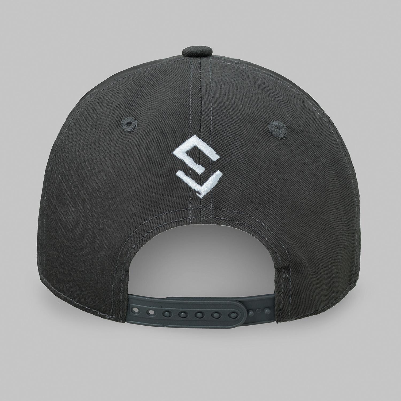 Sefa baseball cap black-4