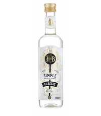 House of Broughton House of Broughton - Simple Syrup 500ml