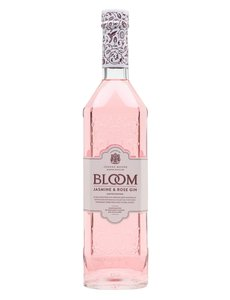 Bloom Bloom Premium Pink Gin - Limited Edition