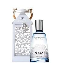 Mare Gin Mare 70cl met Lantaarn