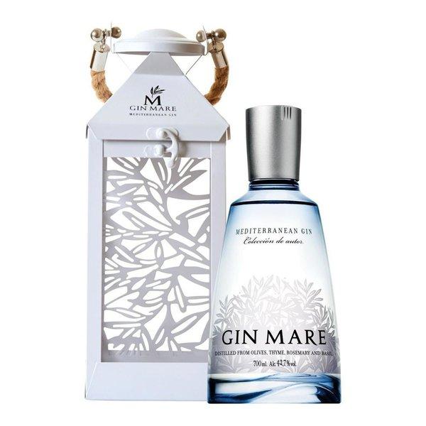 Mare Gin Mare & Lantern