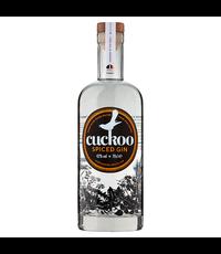 Cuckoo Cuckoo Spiced Gin