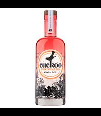 Cuckoo Cuckoo Sunshine Gin