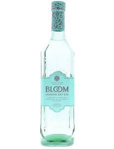 Bloom Bloom Premium London Dry Gin