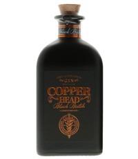 Copperhead Copperhead Black Batch Gin 50cl