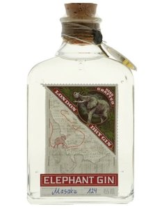 Elephant Elephant  Gin