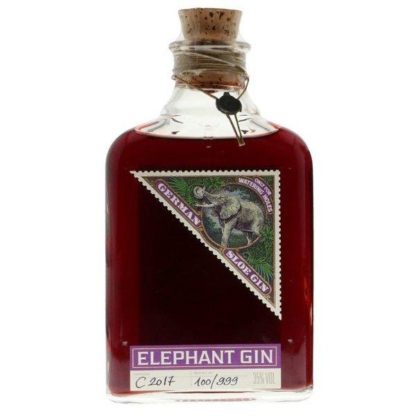 Elephant Elephant Sloe Gin