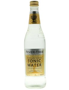 Fever-Tree Fever-Tree Premium Tonic Water 500ml