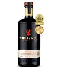 Whitley Neill Whitley Neill Original Gin 70cl