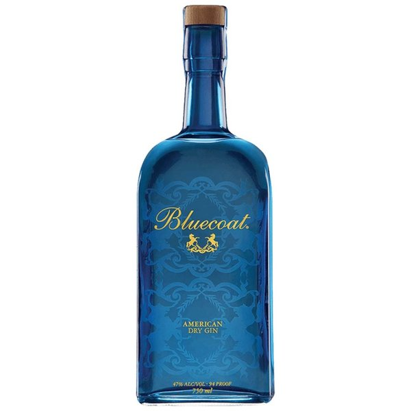 Bluecoat Bluecoat American Dry Gin 70cl