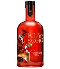 King of Soho King of Soho Variorum Gin