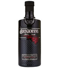 Brockmans Brockmans Premium Gin 70cl