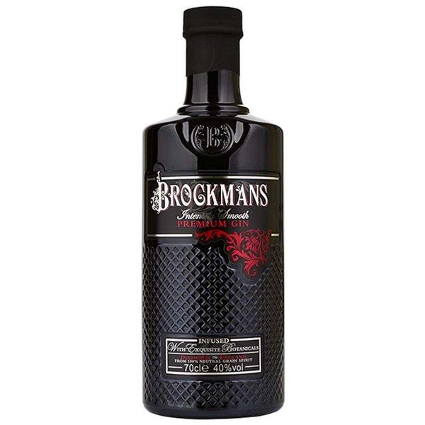 Brockmans Brockmans Intensely Smooth Premium Gin