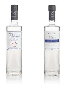 Chase Chase Juniper Vodka (Single Botanical Gin) - Limited Edition