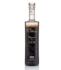 Chase Williams Elegant 48 Crisp Gin 70cl