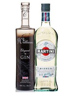 Gin Fling Martini Cocktail Bundle