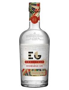 Edinburgh Edinburgh Christmas Gin
