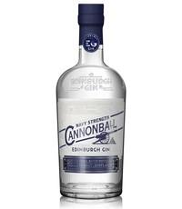 Edinburgh Edinburgh Canonball Gin 70cl