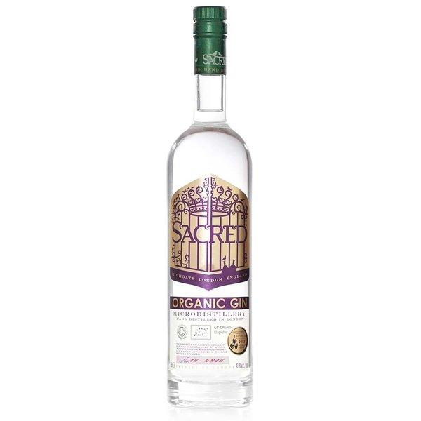 Sacred Sacred Organic Gin