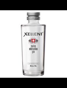 Xellent Xellent Swiss Gin
