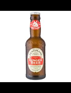 Fentimans Fentimans Ginger Beer 200ml