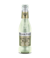 Fever-Tree Fever-Tree Ginger Beer 200ml