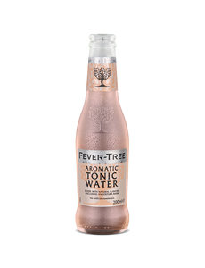 Fever-Tree Fever-Tree Aromatic Tonic Water 200ml
