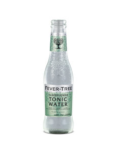 Fever-Tree Fever-Tree Elderflower Tonic Water 200ml