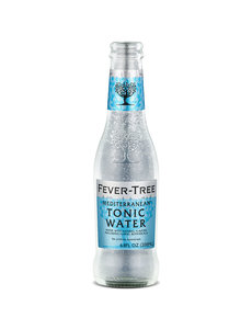 Fever-Tree Fever-Tree Mediterranean Tonic Water 200ml