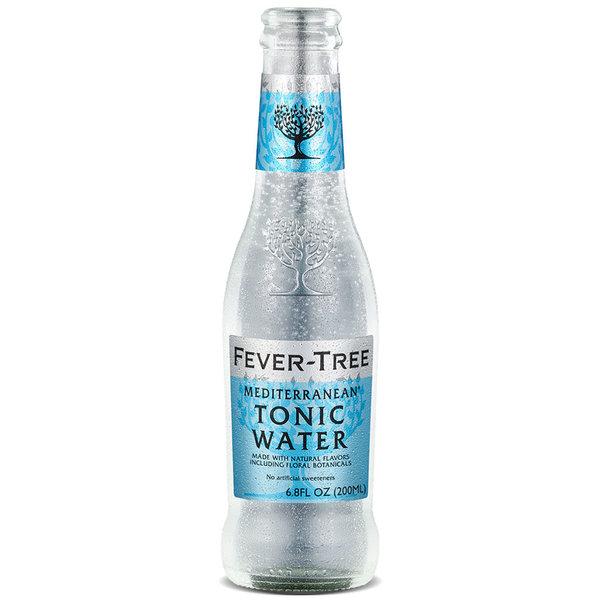 Fever-Tree Fever-Tree Mediterranean Tonic Water 200ml