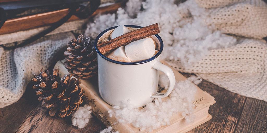 Gin Hot Chocolate