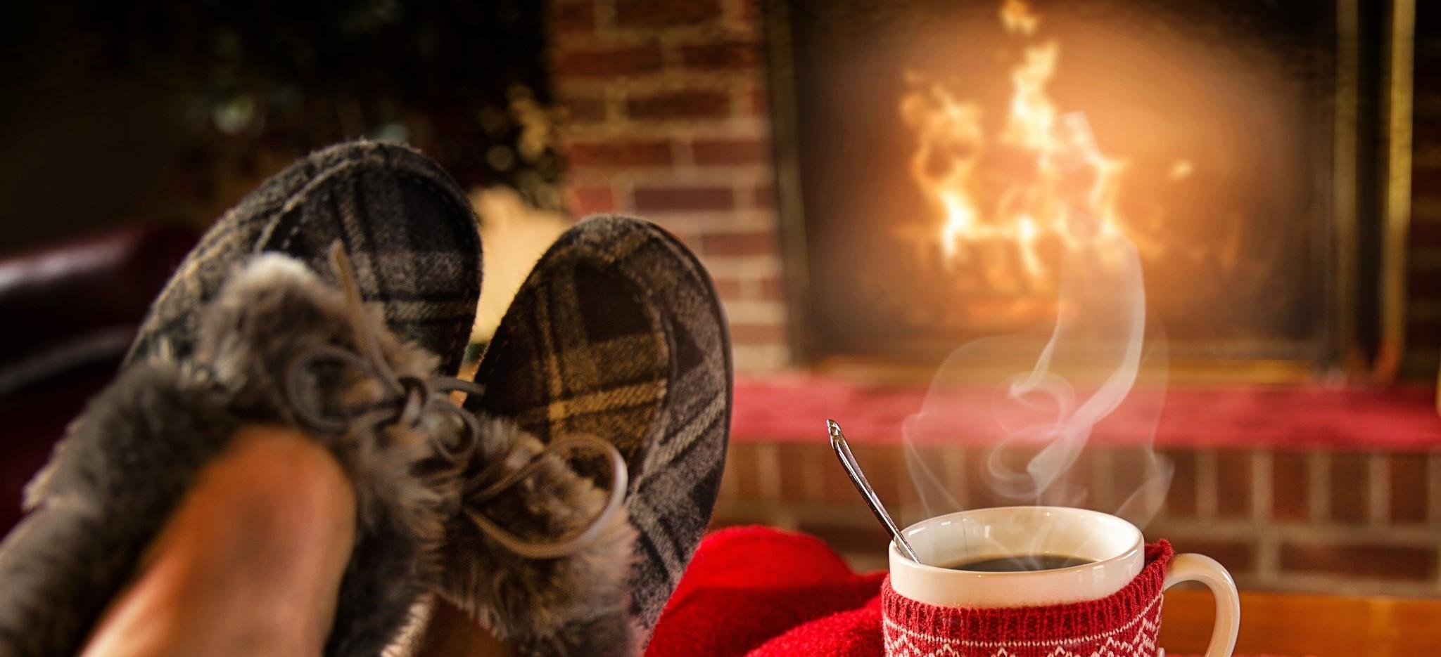 Maak je klaar voor de winter - Hot Gin om je warm te houden