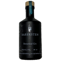 Bareksten Bareksten Botanical Gin (Mini) 5cl