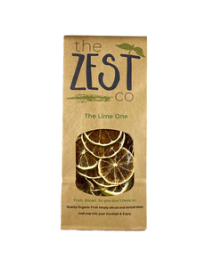 TheZestCo The Lime One