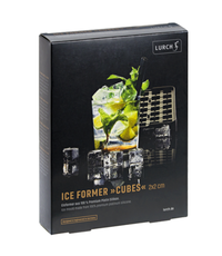 Lurch Ice Former - Cubes 2cm
