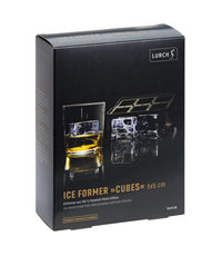 Lurch Ice Former - Cubes 5cm