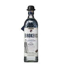 Broker's Broker's London Dry Gin 70cl
