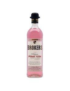 Broker's Broker's Pink Gin