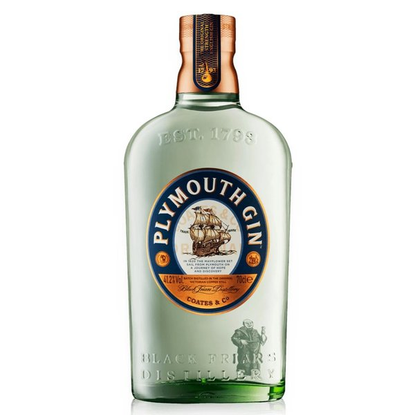 Plymouth Gin Plymouth Gin