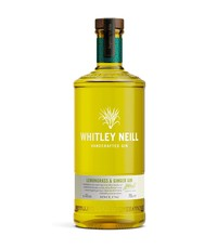 Whitley Neill Whitley Neill Lemongrass & Ginger Gin