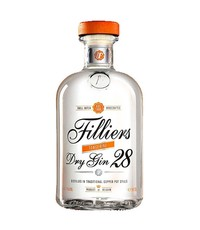 Filliers Filliers Dry Gin 28 Tangerine