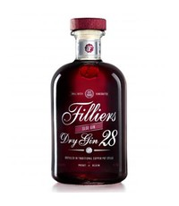 Filliers Filliers Dry Gin 28 Sloe