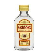 Gordon's Gordon's Dry Gin (Mini) 5cl