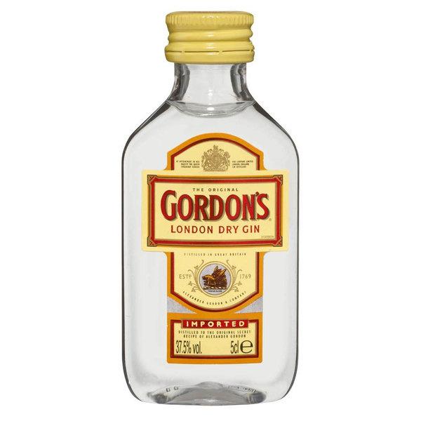 Gordon's Gordon's Dry Gin (Mini) 5cl